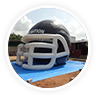 Tunnels & Sports Inflatables